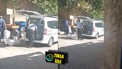 Photo of Urfa'da Zabıta Resmi Araç ile Evine İsot Taşıdı