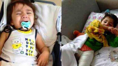 Photo of Urfa'da Cam Kemik Hastası Kardeşler Yardım Bekliyor