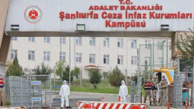 """Photo of Urfa Barosu Tutuklularla Görüştü: """"İşkence Gördük"""""""