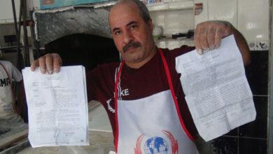 Photo of Halil Sezai Urfalı Fırıncıya Hakaret Davası Açtı