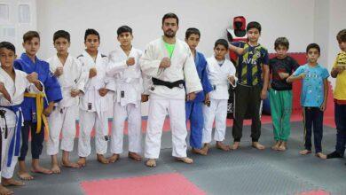 Photo of Haliliye Belediyesi Lisanslı Judocular Yetiştiriyor