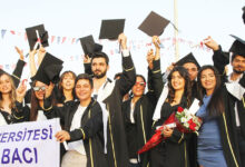 Photo of Harran Üniversitesi'nde Mezuniyet Coşkusu