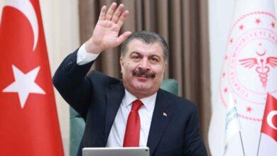 Photo of Şanlıurfa Sağlık Bakanı Koca'nın Gelmesini Bekliyor