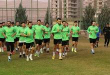 Photo of Şanlıurfaspor'da Hazırlıklar Başladı