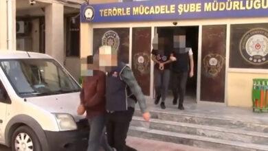 Photo of Şanlıurfa'da DEAŞ'lı 3 Suriyeli Tutuklandı