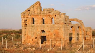 Photo of Urfa'da Bin 500 Yıllık Kilise Restorasyon Bekliyor
