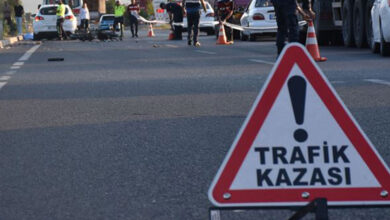 Photo of Urfa'da Kamyon ile Traktör Çarpıştı! 1 Kadın Öldü