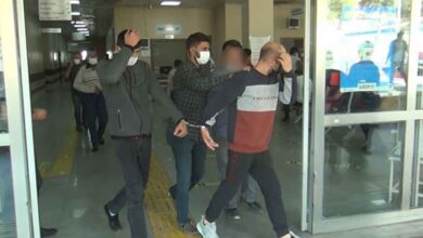 Photo of Urfa'da aranan şahıslara operasyon: 6 gözaltı