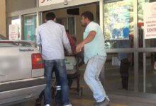 Photo of Urfa'da iş kazası: inşaat işçisi yaralandı