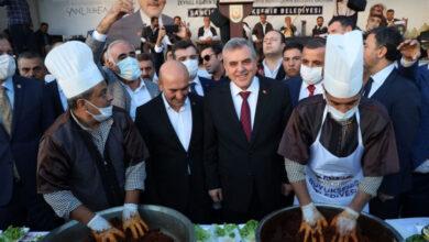 Photo of 'Şanlıurfa Tanıtım Günleri' İlgi Gördü