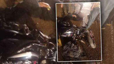 Photo of Şanlıurfa'da trafik kazası: 2 ağır yaralı